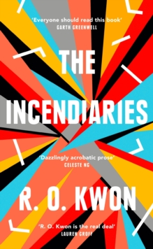 The Incendiaries, EPUB eBook