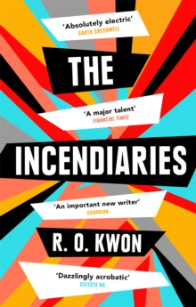 The Incendiaries, Paperback / softback Book