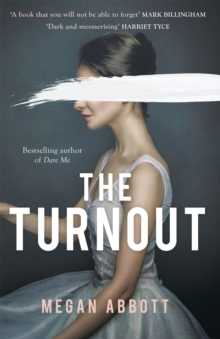The Turnout, Hardback Book
