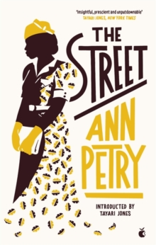The Street, Paperback / softback Book