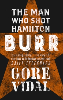 Burr : Number 1 in series, Paperback Book