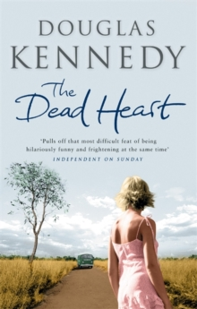 The Dead Heart, Paperback Book