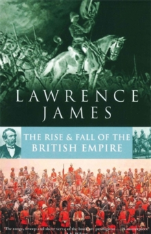 Rise and Fall of the British Empire, Paperback Book