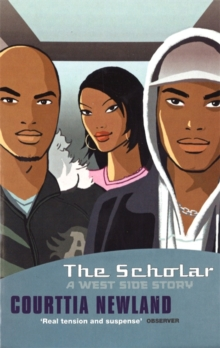 The Scholar : A West-side Story, Paperback Book