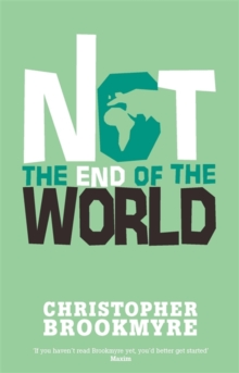 Not The End Of The World, Paperback Book