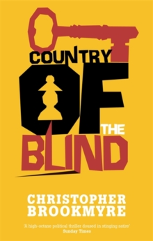 Country of the Blind, Paperback Book