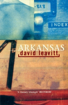 Arkansas, Paperback Book