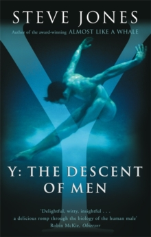 Y: The Descent Of Men, Paperback Book