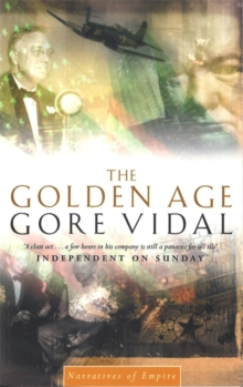 The Golden Age : Number 7 in series, Paperback / softback Book