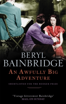 An Awfully Big Adventure, Paperback Book