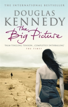 The Big Picture, Paperback / softback Book