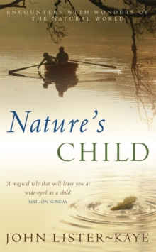 Nature's Child, Paperback Book