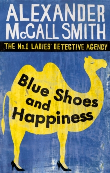 Blue Shoes and Happiness, Paperback Book