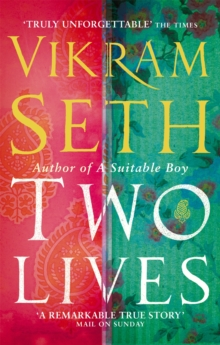Two Lives, Paperback Book