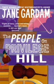 The People on Privilege Hill, Paperback Book