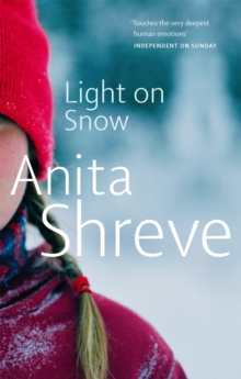 Light on Snow, Paperback Book