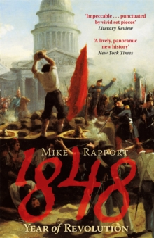 1848: Year of Revolution, Paperback Book