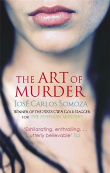 The Art of Murder, Paperback Book
