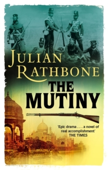 The Mutiny, Paperback Book