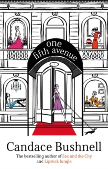 One Fifth Avenue, Paperback / softback Book
