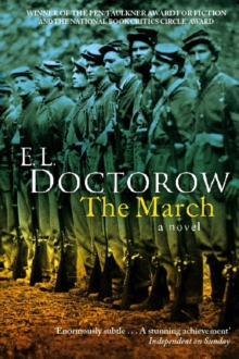 The March : A Novel, Paperback / softback Book