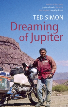 Dreaming of Jupiter, Paperback Book