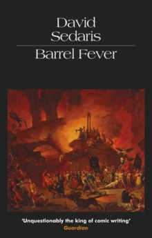 Barrel Fever, Paperback / softback Book