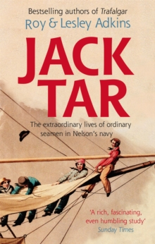 Jack Tar : Life in Nelson's Navy, Paperback / softback Book