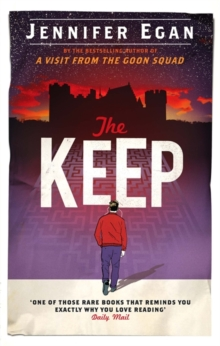 The Keep, Paperback Book