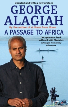 A Passage To Africa, Paperback / softback Book
