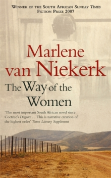 The Way of the Women, Paperback Book