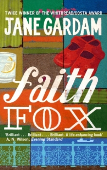 Faith Fox, Paperback / softback Book