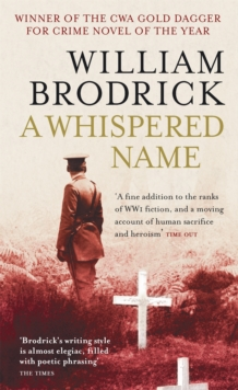 A Whispered Name, Paperback / softback Book