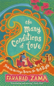 The Many Conditions Of Love : Number 2 in series, Paperback / softback Book