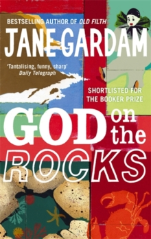 God on the Rocks, Paperback Book
