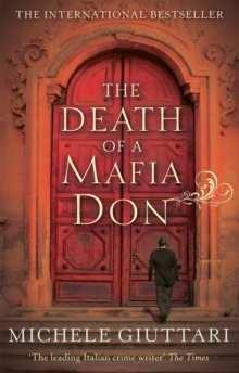 The Death of a Mafia Don, Paperback Book