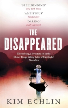 The Disappeared, Paperback Book