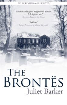 The Brontes, Paperback Book