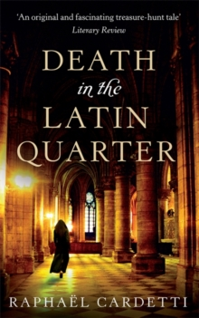 Death in the Latin Quarter, Paperback Book