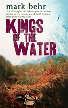 Kings Of The Water, Paperback / softback Book