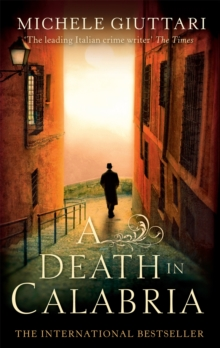 A Death in Calabria, Paperback Book