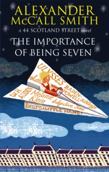 The Importance Of Being Seven, Paperback / softback Book