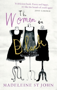 The Women In Black, Paperback Book