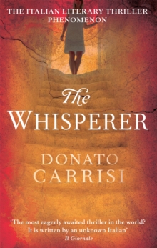 The Whisperer, Paperback Book