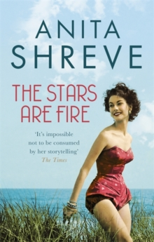 The Stars are Fire, Paperback / softback Book