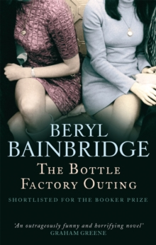The Bottle Factory Outing, Paperback Book