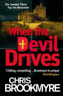 When The Devil Drives, Paperback Book