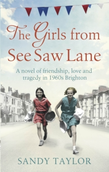 The Girls from See Saw Lane, Paperback / softback Book