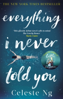 Everything I Never Told You, Paperback Book