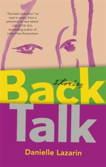 Back Talk, Paperback Book